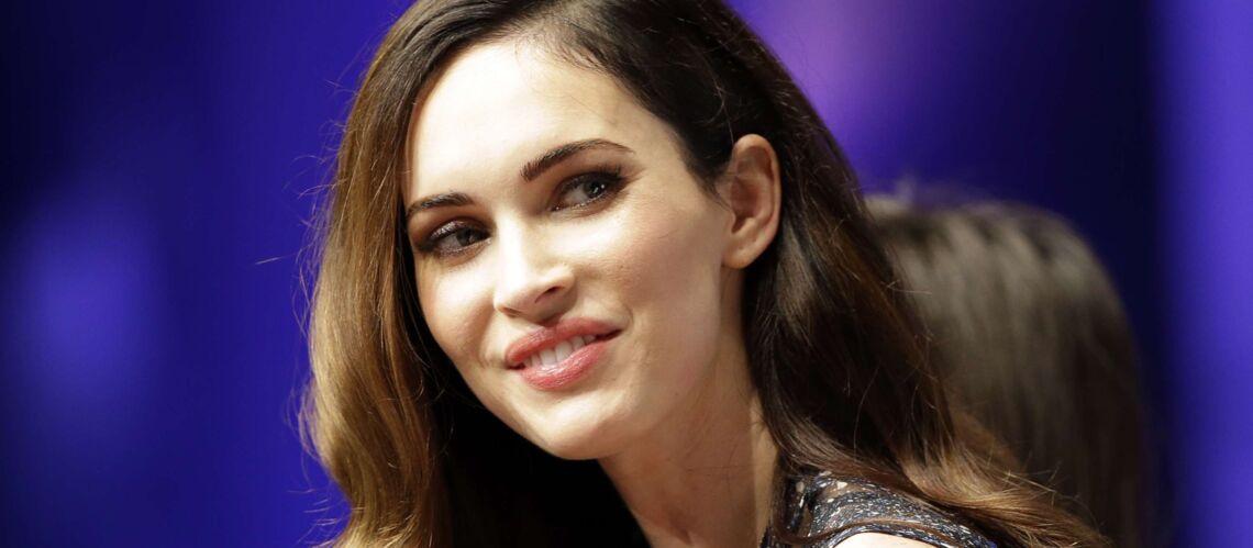 PHOTOS – Megan Fox: premier shooting sexy après l'accouchement