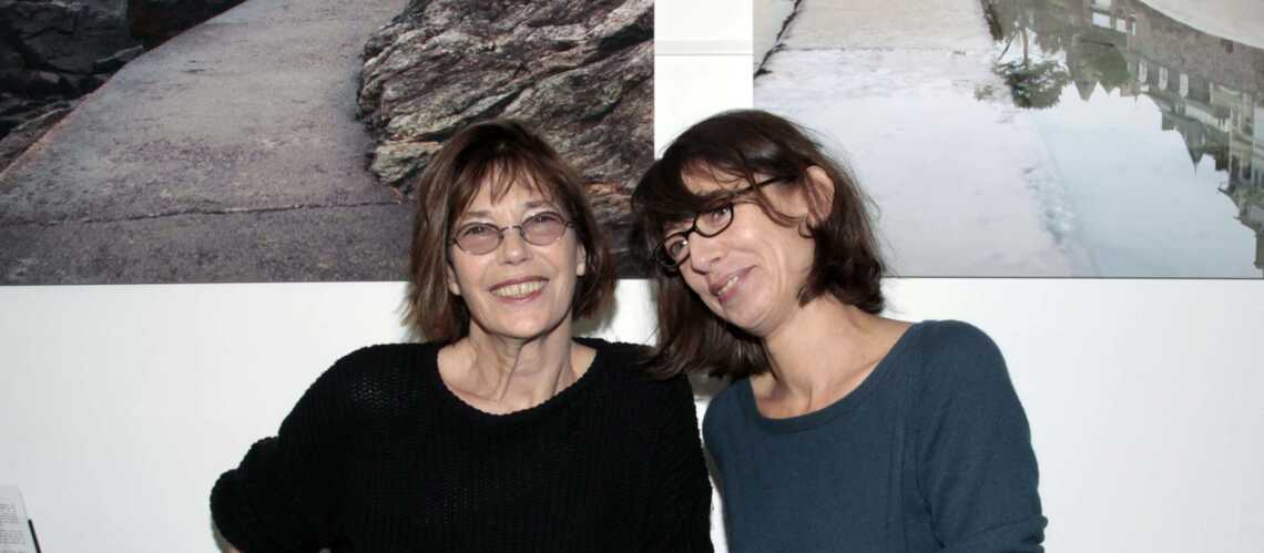 Jane Birkin évoque la mort de sa fille: « Ma chance, c'était Kate »