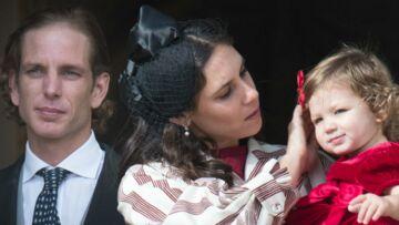 PHOTO – Tatiana la femme d'Andrea Casiraghi enceinte de son 3e enfant: Caroline de Monaco bientôt de nouveau grand mère