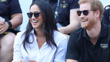 Meghan Markle ne part pas seule en Angleterre: elle sera bien accompagnée dans la maison où elle va vivre avec Harry