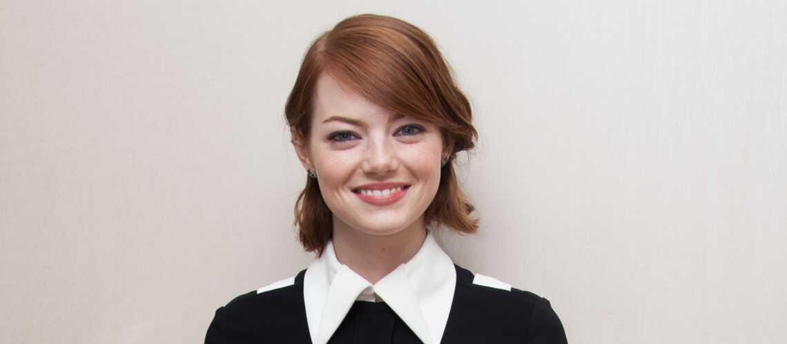 Emma Stone, effrayée par ses débuts à Broadway
