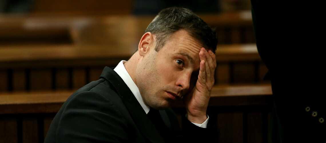 Oscar Pistorius part pour cinq ans en prison