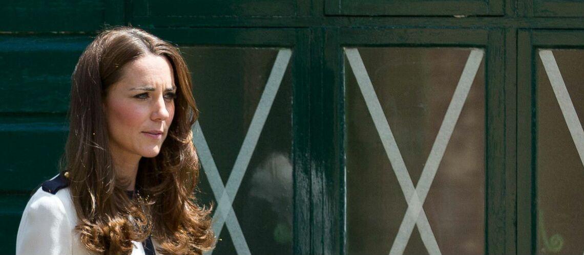 PHOTOS – Kate Middleton, fière de sa grand-mère, grande résistante durant la deuxième guerre mondiale