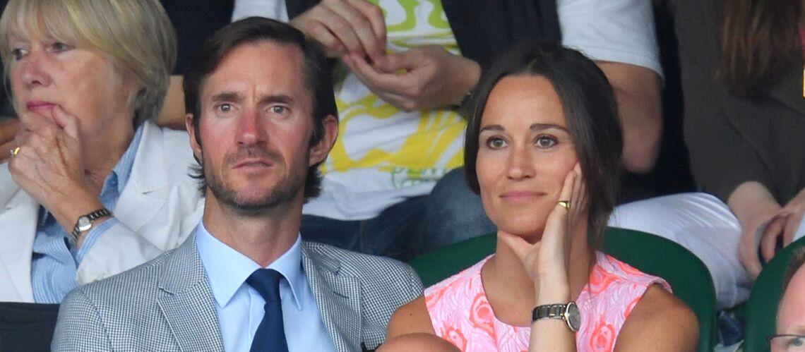Pippa Middleton: les détails sur son mariage ont filtré