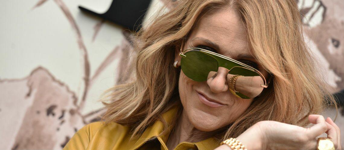 Céline Dion: une prochaine collaboration avec un rappeur français?