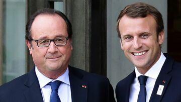 """François Hollande fâché contre Emmanuel Macron, il ne lui pardonne pas ses """"croche-pieds"""""""
