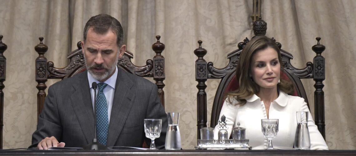 Letizia et Felipe d'Espagne en deuil: leur homme de confiance est décédé