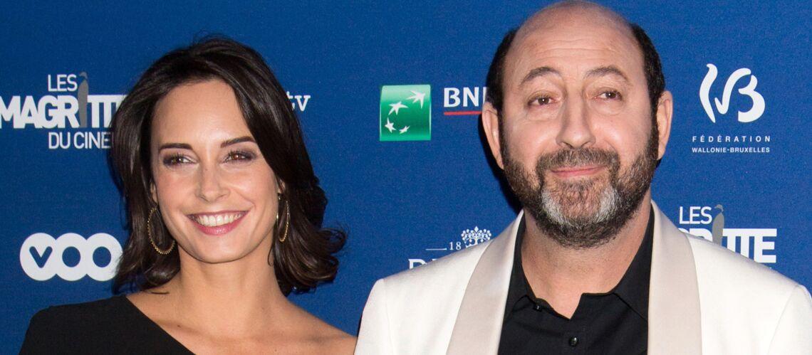 Julia Vignali (Le Meilleur Pâtissier): Kad Merad son compagnon devant son petit écran