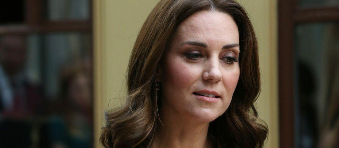 La grossesse difficile de Kate Middleton bouleverse tout le planning officiel