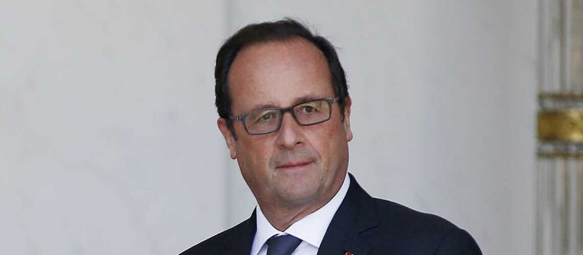 François Hollande : au plus bas