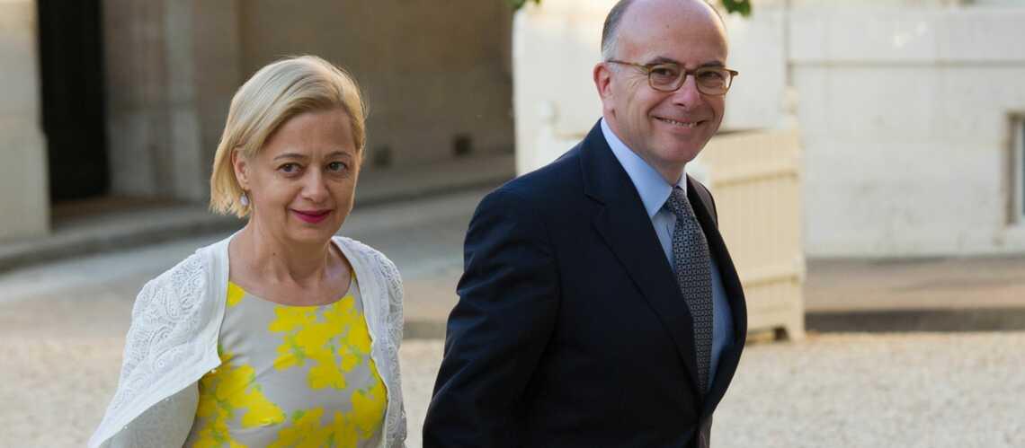 Le Premier ministre Bernard Cazeneuve s'est remarié à la mère de ses enfants