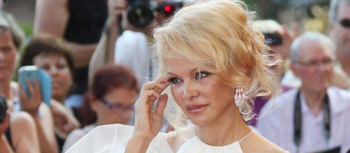 Pamela Anderson supplie Kim Kardashian de ne plus porter de fourrure animale