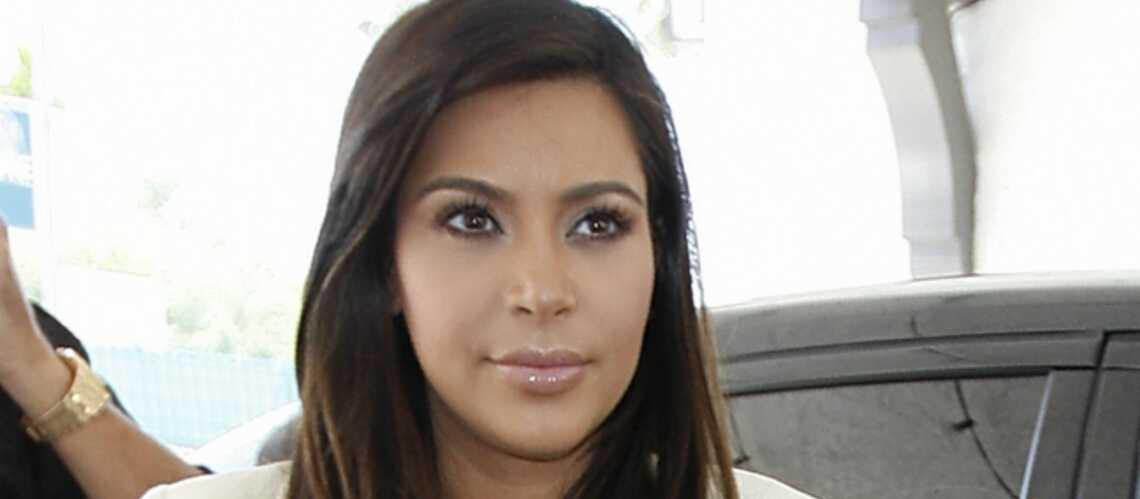 Kim Kardashian se venge en photo
