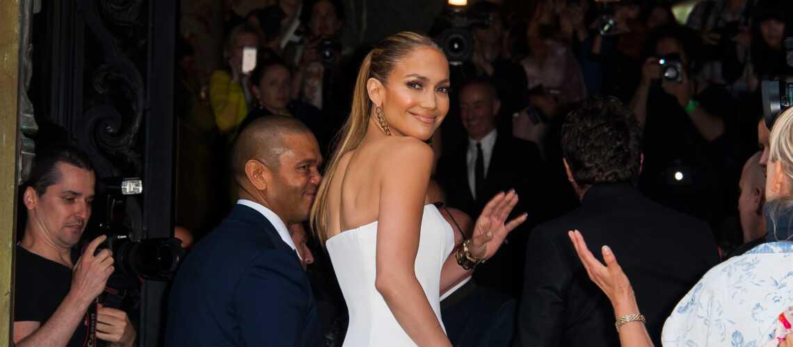 Jennifer Lopez prête à emménager avec son nouveau Jules?