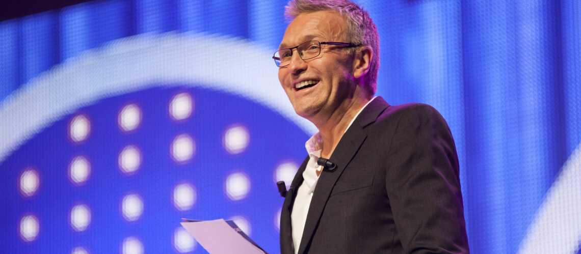 Laurent Ruquier: «Je trouve la téléréalité débile»