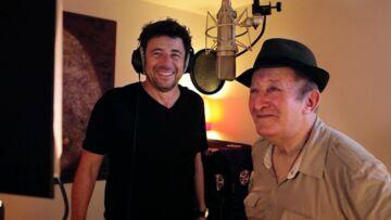 Patrick Bruel, Francis Cabrel, Charles Aznavour: découvrez leur collaboration avec Idir, la star de la chanson algérienne
