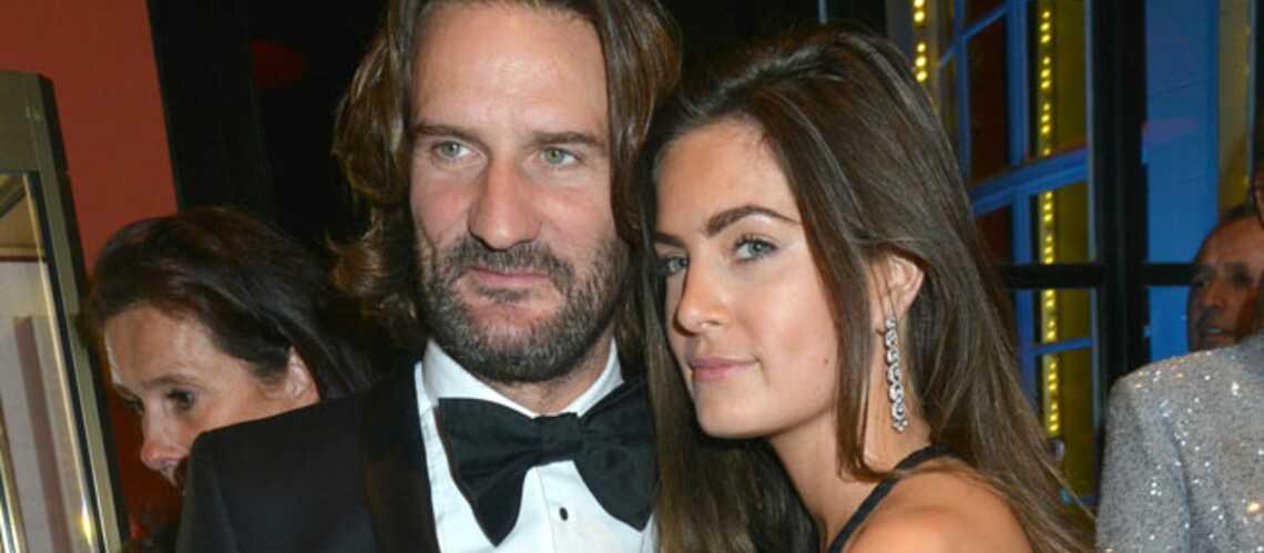 Photos-Mariage de Frédéric Beigbeder: retour en 10 images sur sa love story avec Lara