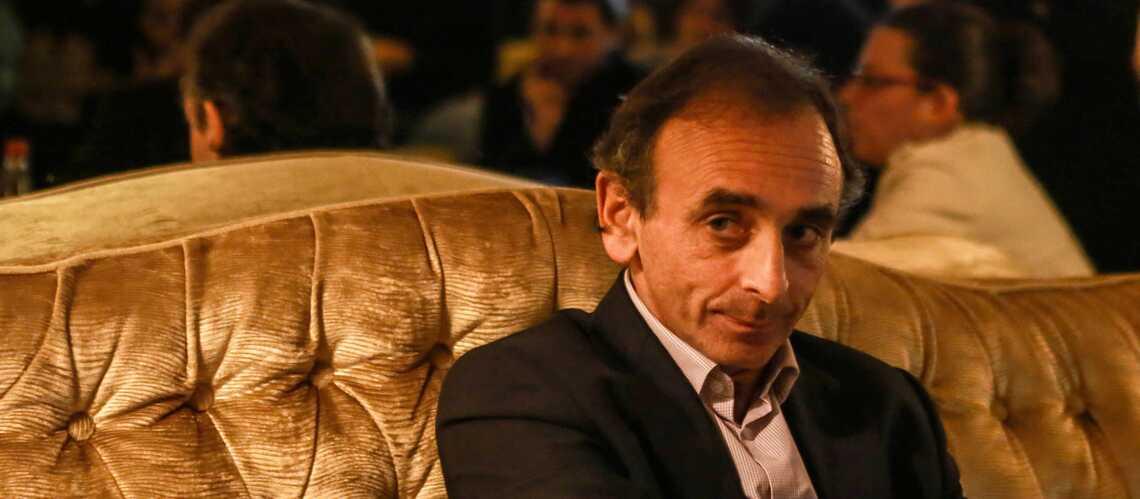 Les journalistes de RTL se désolidarisent d'Eric Zemmour