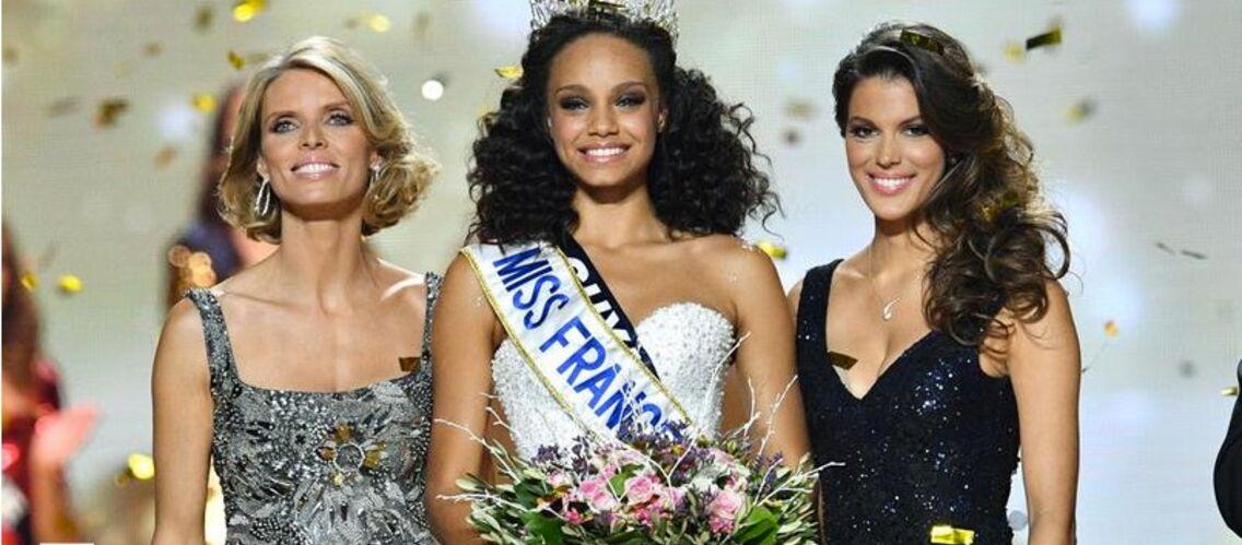 "Miss France 2017: Alicia Aylies, ""agaçante en coulisses""?"