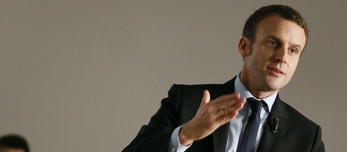 Emmanuel Macron «humilié»: il évoque son couple et «le poids du regard des autres»