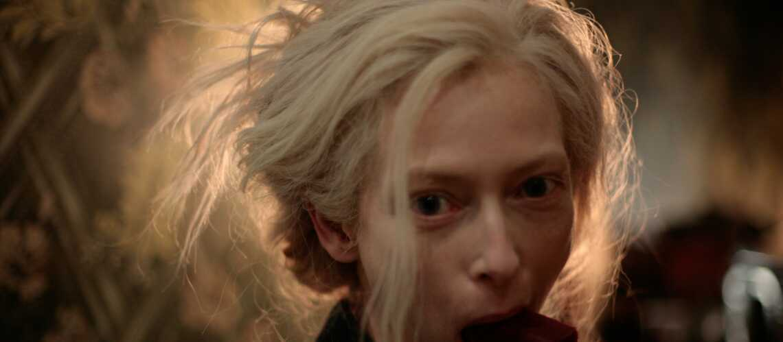 Gala a vu: Only Lovers Left Alive **
