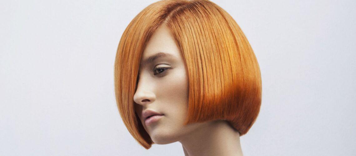 Coiffures: les coupes de cheveux qui rajeunissent