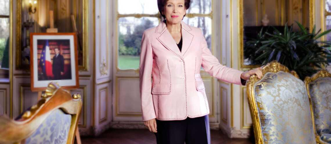 Roselyne Bachelot: les secrets de sa métamorphose