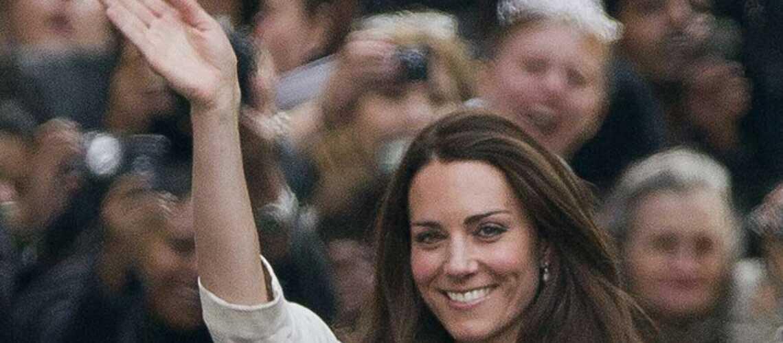 Kate Middleton: l'hôtel où elle a dormi avant son mariage reçoit un Royal Warrant