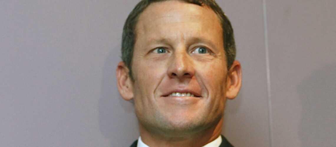 Lance Armstrong fait peau neuve