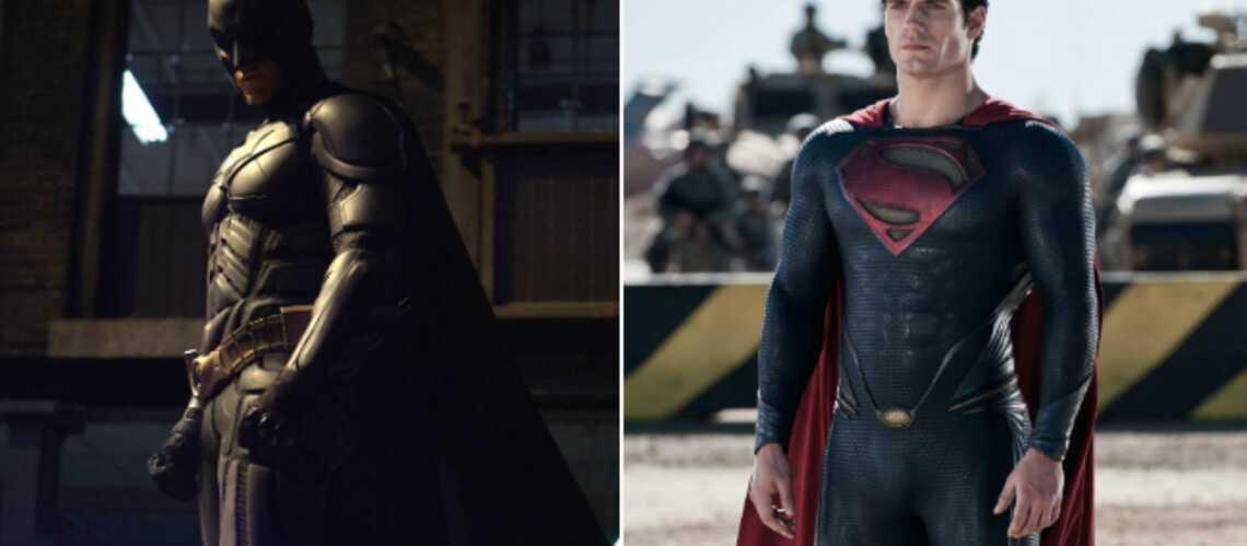Cinéma: Rendez-vous manqué pour Batman et Superman