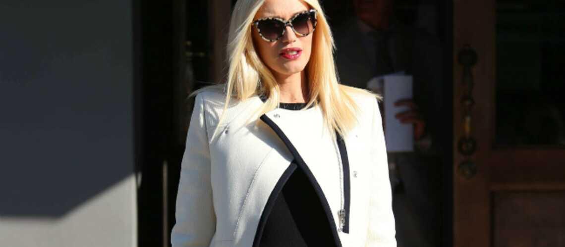Gwen Stefani: encore un baby boy!