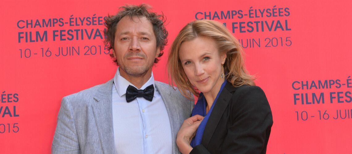 Bruno Debrandt, l'acteur principal de 'Je suis coupable' sur France 2: qui est sa femme Marie Kremer?