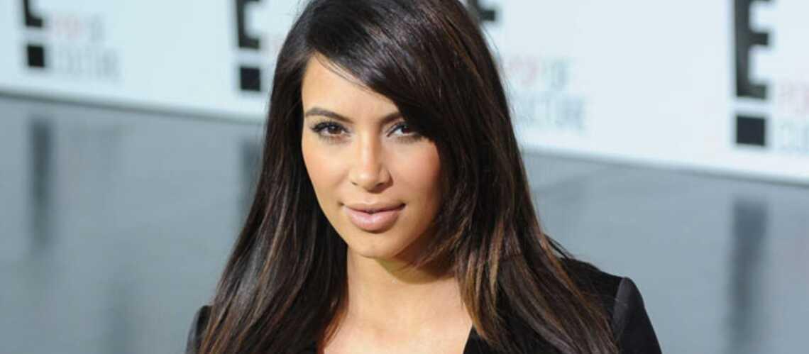 Kim Kardashian: «ces dernières semaines ont été merveilleuses»