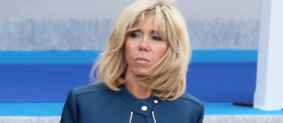 Mon Dieu Brigitte Macron! La presse anglaise ne se remet pas de son festival de looks