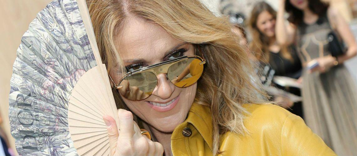 PHOTOS – Céline Dion: découvrez Pepe, l'hidalgo qui embrase ses nuits
