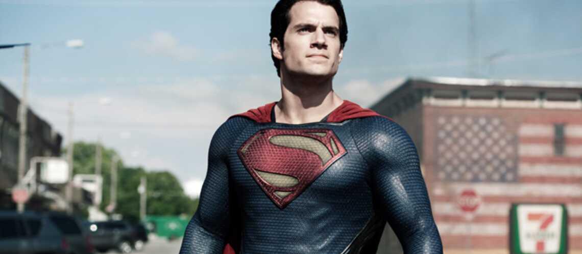 Batman et Superman ensemble au cinéma