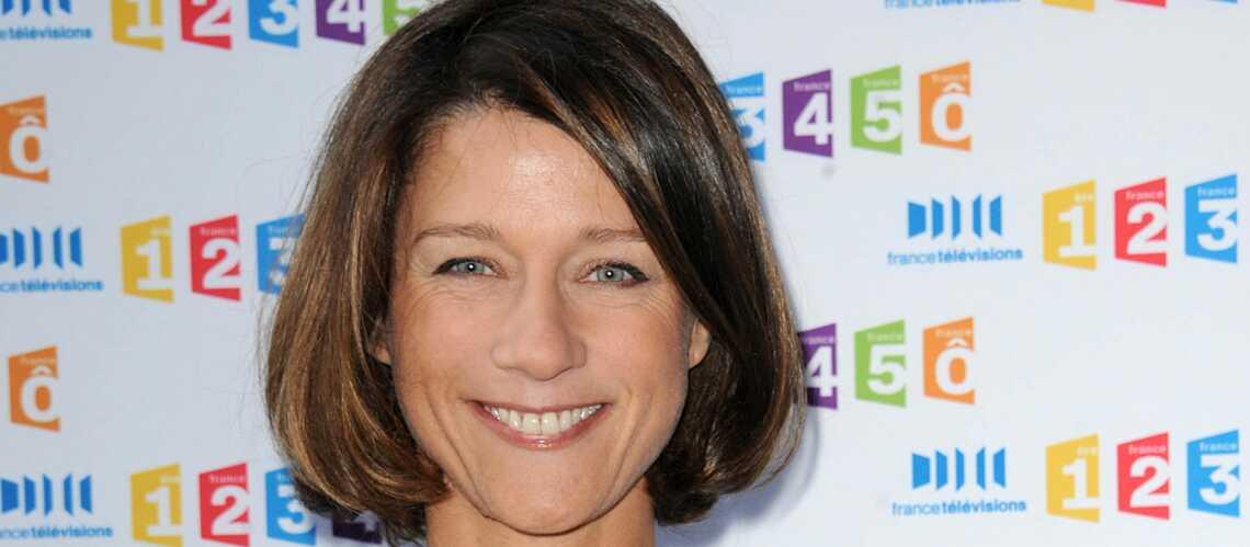 Carole Gaessler est la nouvelle présentatrice Des Racines & des Ailes