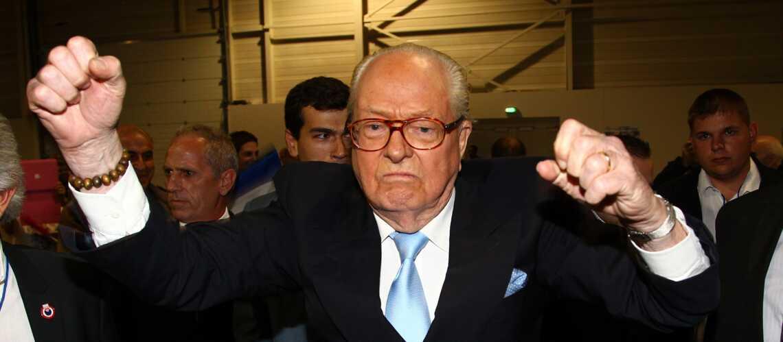 Jean-Marie Le Pen revient à la charge contre Marine