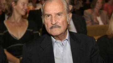 Les cendres de Carlos Fuentes reposeront à Paris