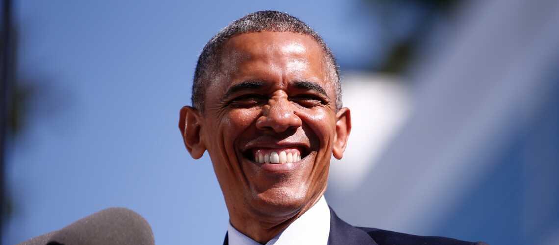 Barack Obama a enfin son propre compte Twitter
