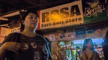 Ma' Rosa: portrait de femme ***
