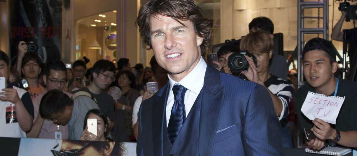 Tom Cruise vend son manoir de 40 millions de dollars