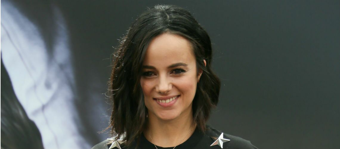 PHOTO – Alizée, son Tee-Shirt Power Rangers signé Zara, s'arrache !
