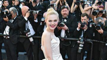 Cannes 2017 – Le maquillage d'Elle Fanning en 3 leçons