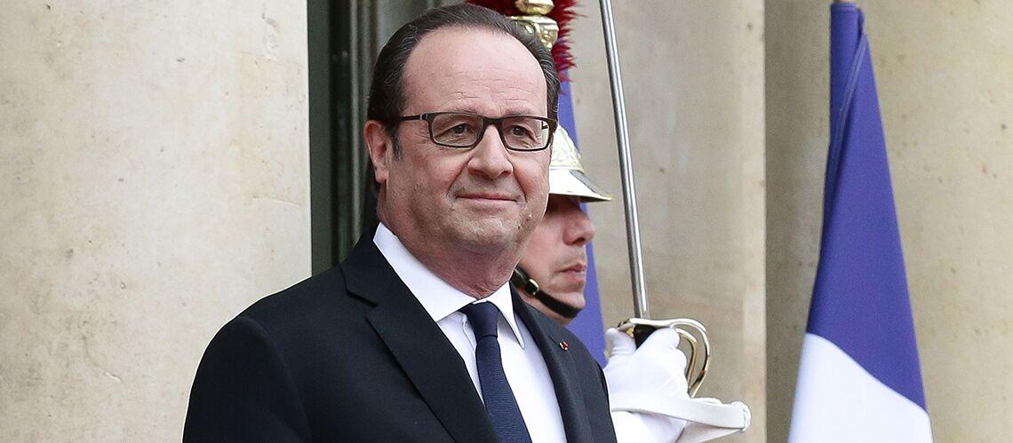 Quand François Hollande quémande le numéro d'une actrice à Dominique Besnéhard