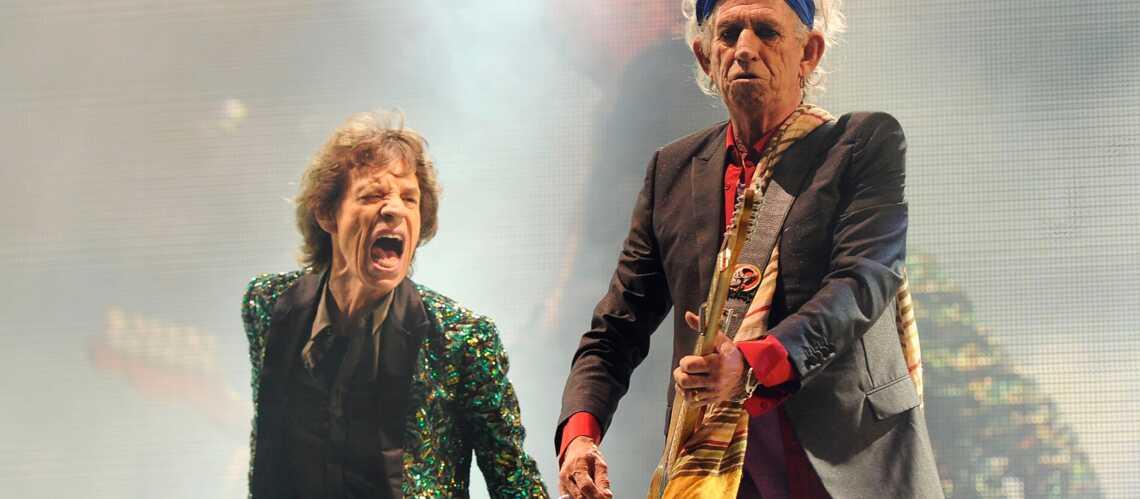 Les Rolling Stones annulent leur concert après le suicide de L'Wren Scott