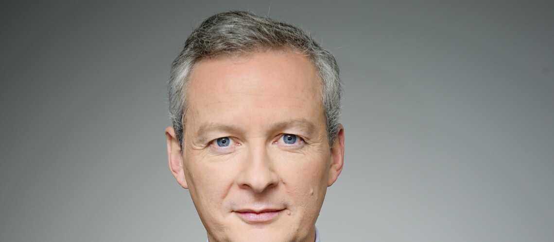 Bruno Le Maire: «Je parle le moins possible de politique à mes enfants»
