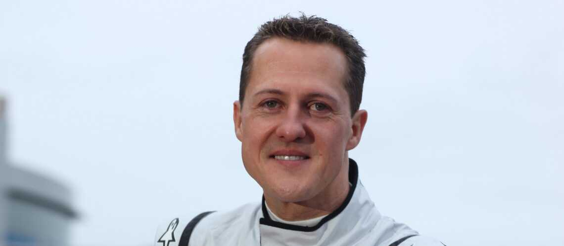 Michael Schumacher: paralysé et en fauteuil roulant