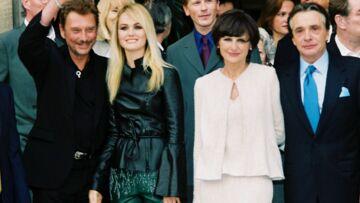 Décès d'Azzedine Alaïa:  zoom sur la robe de mariée d'Anne-Marie Périer dessinée pour son mariage avec Michel Sardou