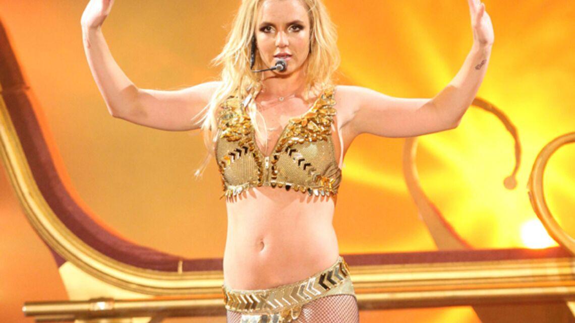 Britney et Jason, couple torride dans «Criminal»